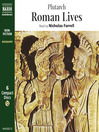Roman Lives (MP3)